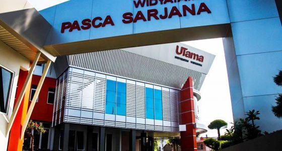Magister Akuntansi dan PPAk Universitas Widyatama