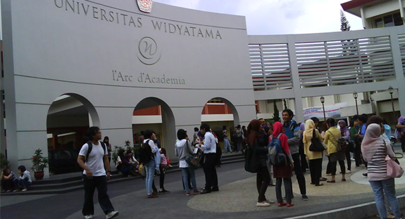 Jadwal Kuliah S2 Universitas Widyatama